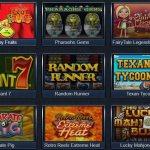Игровые автоматы от UkrSlots.com