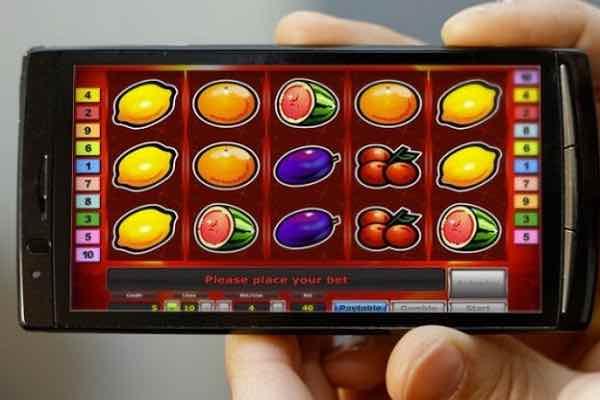 онлайн казино но телефоне