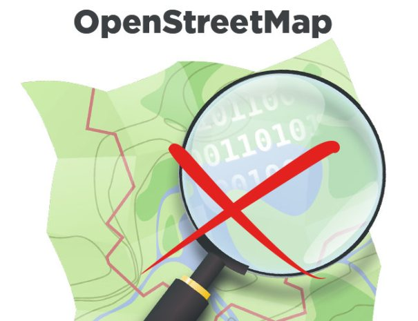 OpenStreetMap запретить
