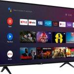 TCL представила Class 3-Series — доступные Android Smart TV