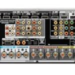Denon представляет первые на рынке AV-ресиверы с поддержкой разрешения 8K