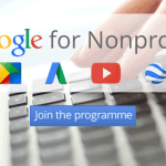 Google решил охватить в Украине некоммерческие организации
