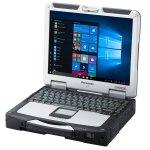 Panasonic предлагает в обмен ноутбук Toughbook CF-31 по программе trade -in