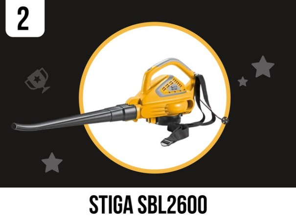 Stiga SBL2600
