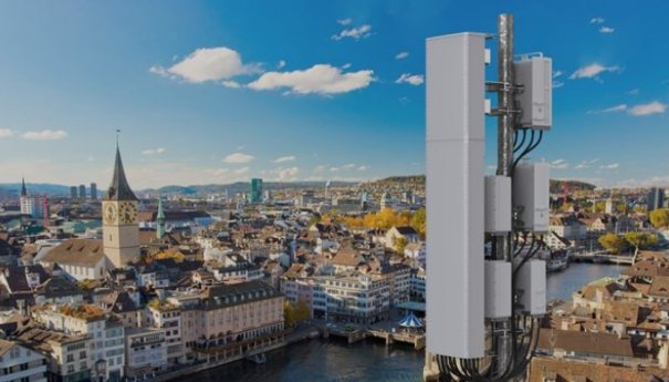 Ericsson представила Hybrid AIR и Interleaved AIR для развертывания 5G-сети