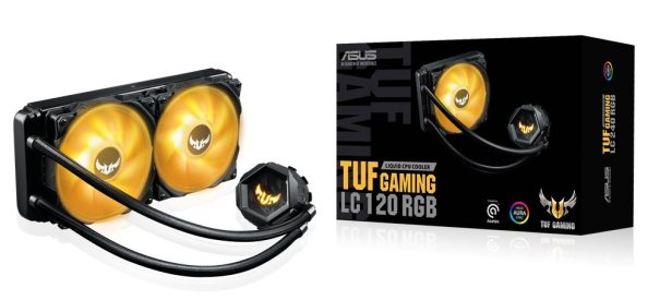 ASUS СВО TUF Gaming