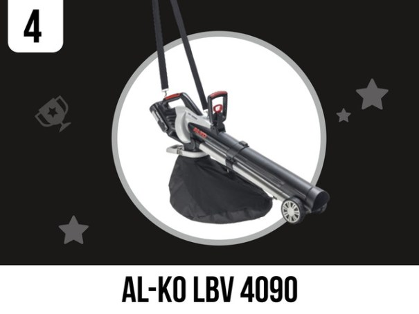 AL-KO LBV 4090
