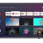 KIVI совместно с Google создают линейку умных телевизоров KIVI ТV 2020