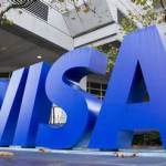 Visa запускает в Украине Сlick to Pay — упрощенную функцию оплаты онлайн для продавцов и покупателей