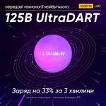 Realme представляет технологию сверхбыстрой зарядки UltraDart мощностью 125 Вт — 33% за 3 минуты