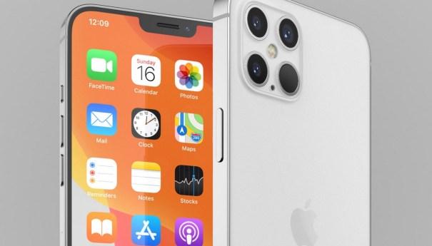 iPhone 12 стартует на месяц позже