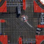 Уличные фонари через 5G и MEC-серверы управляют автомобилями на перекрестках