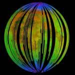 Ученые изучают, почему Луна ржавеет