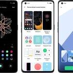ColorOS 11 делает управление смартфоном еще плавнее
