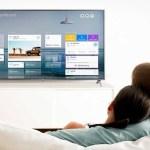 Лучшие Smart-телевизоры в среднем ценовом сегменте и много новостей из космоса