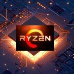 AMD Ryzen 5000-й серии – самые быстрые игровые процессоры в мире
