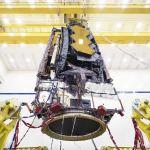 Космический телескоп Джеймса Уэбба готов к запуску в космос