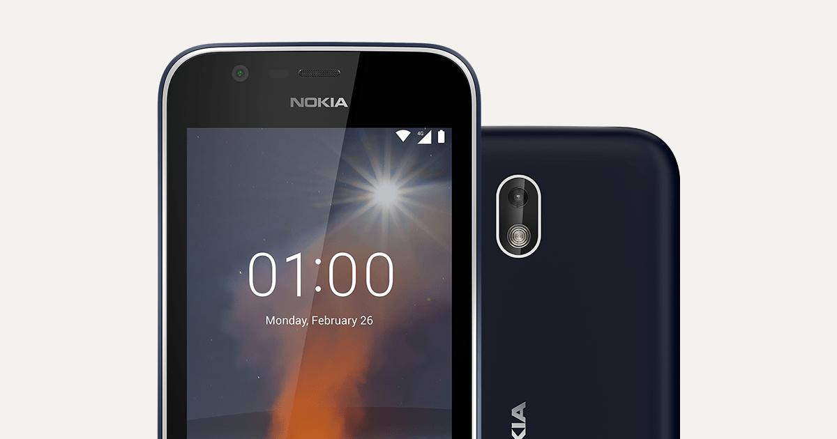 Телефоны Nokia возглавили рейтинги доверия к брендам
