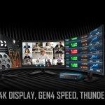 GIGABYTE представляет BRIX PRO – коммерческие мини-ПК на базе микроархитектуры Intel Core 11-поколения