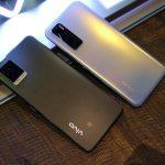 Vivo V20 SE с ночным режимом для селфи – уже в Украине