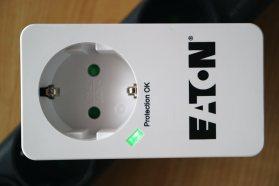 Eaton Protection Box 1 DIN PB1D