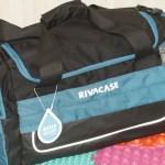 RIVACASE 5235 – сумка с вентиляцией воздуха