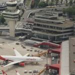 Из берлинского аэропорта Тегель взлетел последний самолет