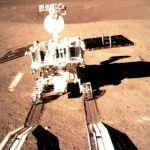 Китайский зонд возобновил работу на обратной стороне Луны