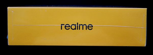 коробка Realme Buds Air Pro