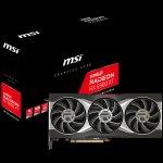 MSI представляет видеокарту Radeon RX 6900 XT