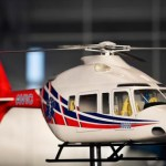 Китайцы сделали новый вертолет AC332