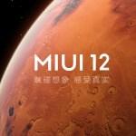Xiaomi подтверждает выход MIUI 12.5
