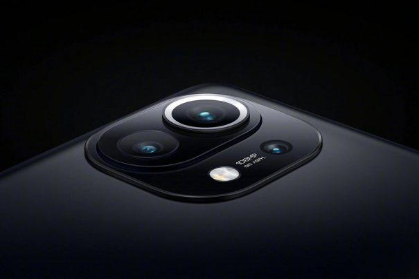камера черного Xiaomi Mi