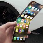 Apple разрабатывает два складных iPhone