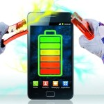Китайские ученые научились заряжать телефоны горячей водой
