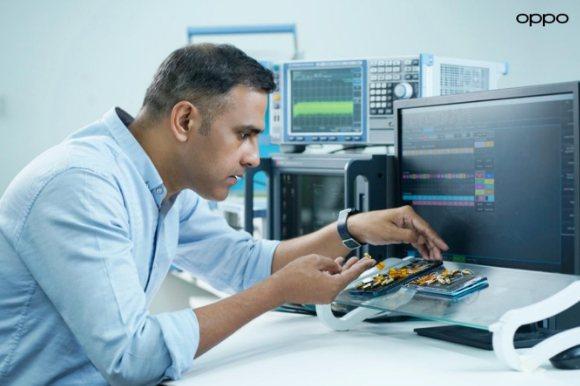 OPPO создают инновационную 5G лабораторию