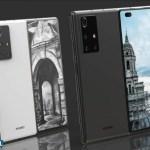Новый складной Huawei Mate X2 выходит в сеть