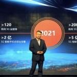 Выпуск MediaTek Dimensity приведет к росту поставок 5G-смартфонов до полмиллиарда в 2021 году