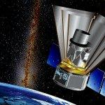 Новый космический телескоп SPHEREx составит подробную карту Вселенной