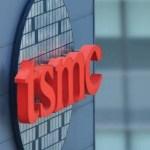 Показатели TSMC растут благодаря производству процессоров для iPhone