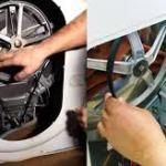 Ремонт стиральных машин при обрыве ремня
