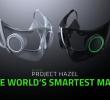 """Razer показали концепты """"умной"""" маски и игрового кресла на CES 2021"""