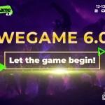 WEGAME 6.0 – это кибертурниры, батлы, косплей-шоу и увлекательный квест!