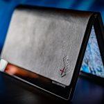 Lenovo представила в Украине ThinkPad X1 Fold со сгибающимся экраном