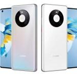 Huawei Mate 40E получил Kirin 990E 5G