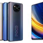 POCO от Xiaomi готовит флагманские смартфоны POCO X3 Pro и F3
