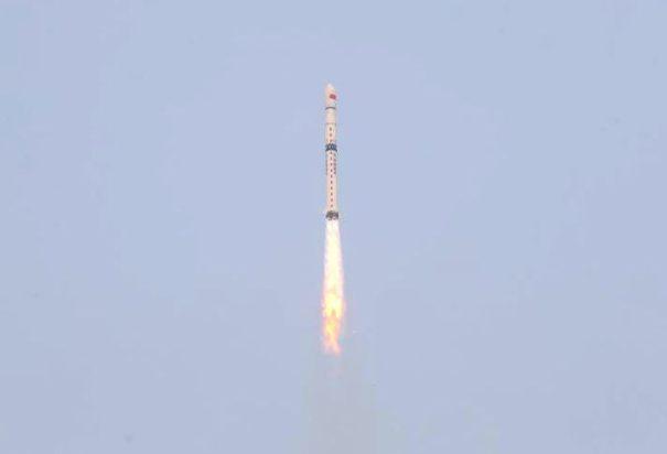 ракета Чанчжэн
