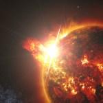 Вспышки на Проксиме Центавра исключают жизнь на ее планетах