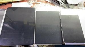 Apple iPad mini 6 и iPad Pro 2021 года