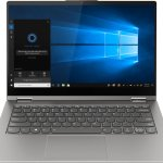 Lenovo ThinkBook 14s YOGA со стилусом уже в Украине